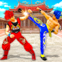 Kung Fu Fight Arena
