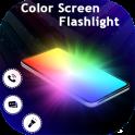 Color Screen Flashlight