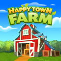Happy Town Farm Games