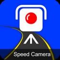 Detector de cámara de velocidad: , mapas GPS