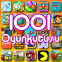 1001 Game Box