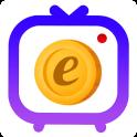 Eloelo- Live Stream, Play Free Games Online & Chat