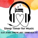 Sleep-Timer for Music Pro
