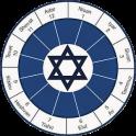 English Hebrew Calendar - Jewish Calendar Pro