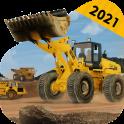 Heavy Machines & Mining Simulator