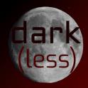 Dark(less) KLWP Theme