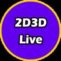 Myanmar 2D3D Live - 2d3dapp