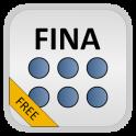 FINA Swim Points Calc. Demo