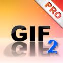 AnimGIF Live Wallpaper 2 Pro