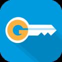 G Cloud Apps Backup Key * root