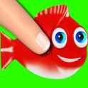 Tap the Fish - Pocket Aquarium
