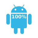 ICS Android Battery