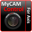 MyCAM Control for Axis