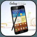 Samsung Galaxy Note I iLock
