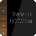 Shades UI Skin for UCCW