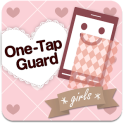 One-tap! Screen Privacy Filter