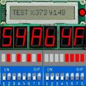 MCU Prototype Board Simulator