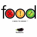 Healthy Food, Allergens, GMO