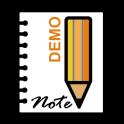 Handwriting Notes DEMO