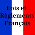 Lois et Règlements Français