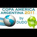 Copa America 2011 by Dudo