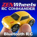 ZenWheels RC Commander