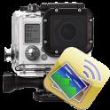 GoPro WiFi Media Transfer 480p