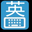Eng-Chi dictionary keyboard