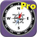 Brújula Traveler Compass Pro
