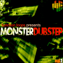 Monster Dubstep Vol 2 for AEM