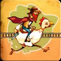 The Chicken Bandit