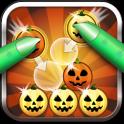 Ball Worlds: Halloween