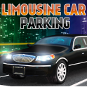 Limousine Ville Parking 3D