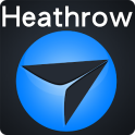 Heathrow Airport (LHR) Flight Tracker