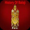 History Of Balaji