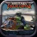 Hélicoptère militaire Flight