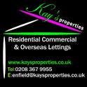 Kays Letting Agent London