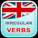 English irregular verbs [PMQ]