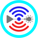 MyAV Universal Remote Control Wi-Fi IP IR