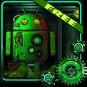 Steampunk Droid Fear Lab Free