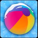 Santa's Bounce Ball
