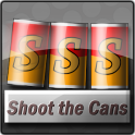 Shoot the Cans