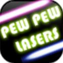 PewPewLasers