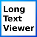 Long Text Viewer