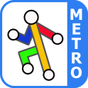 Berlin Metro by Zuti