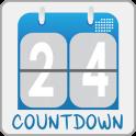 3-2-1 Countdown Widget