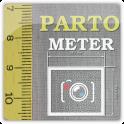 Partometer - Kameramessung