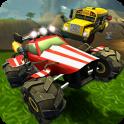 Crash Drive 2: 3D racing cars