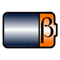 Battery E.T.A. Widget