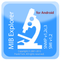 MIB Explorer Android